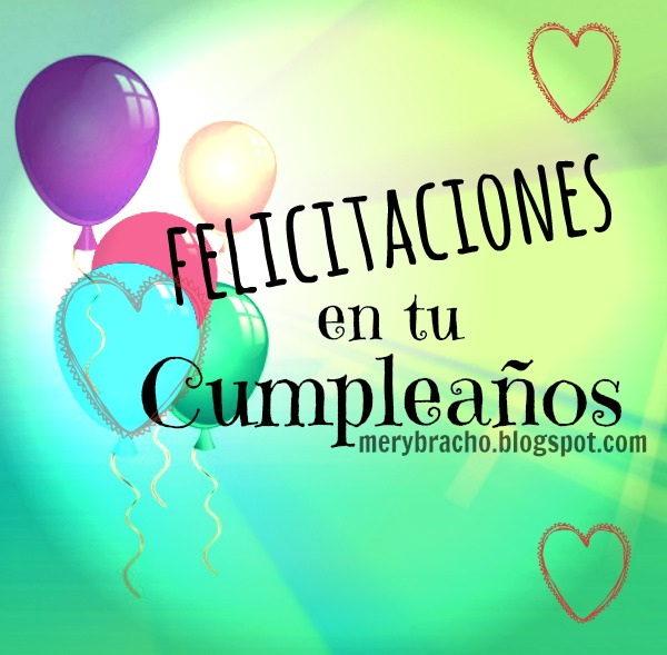 cumple frases