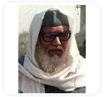 Maulana Abul Hasan Ali Nadawi