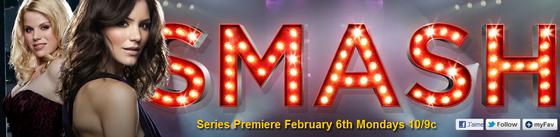 SMASH, la nouvelle série musicale de Spielberg