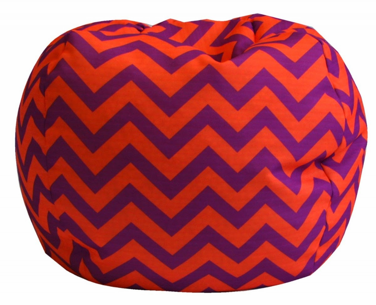 Nice design kids bean bag chair1
