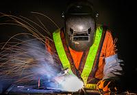 welding preheat