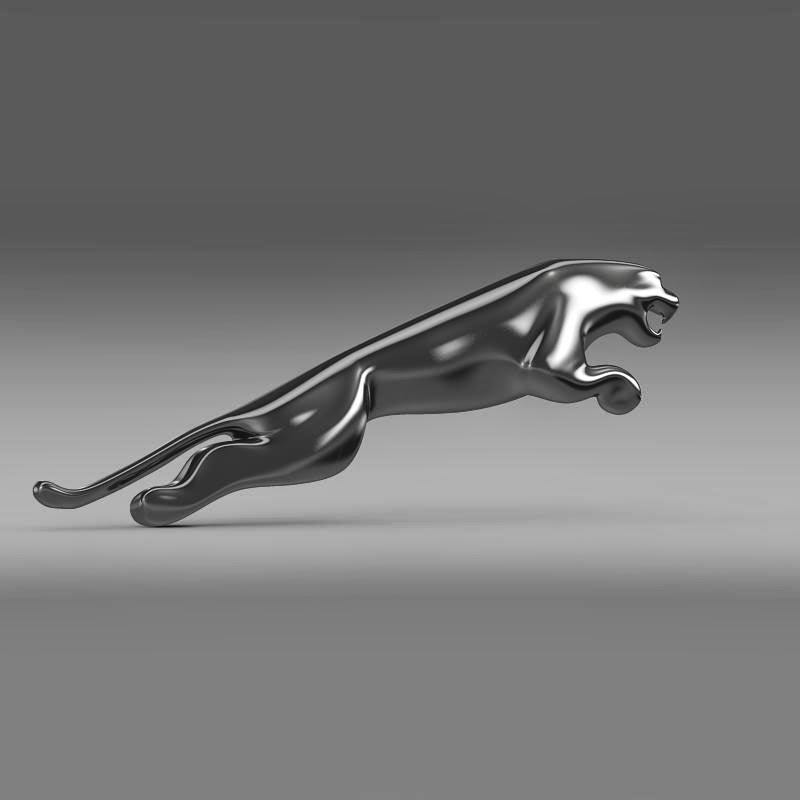 Jaguar Logo HD 1080p Png Meaning Information
