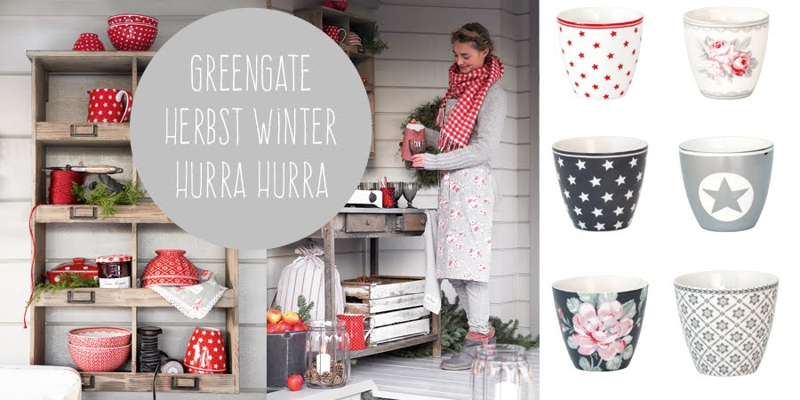 GreenGate Herbst Winter