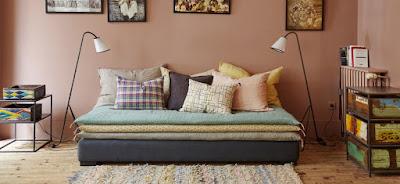 Caravane, diseño, decoración, AW15, hogar, Suits and Shirts, design, deco,