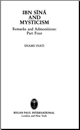 the book of healing ibn sina pdf