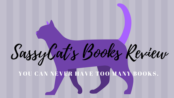 SassyCat's Books Review