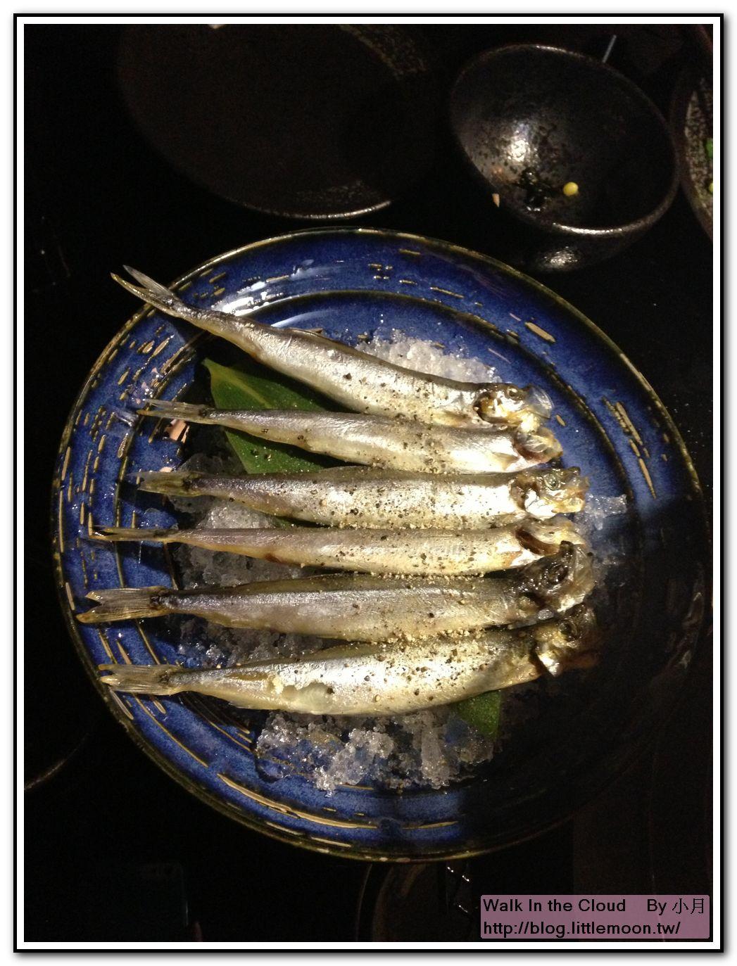 飽卵柳葉魚