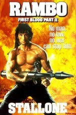 Watch Rambo: First Blood Part II 1985 Megavideo Movie Online