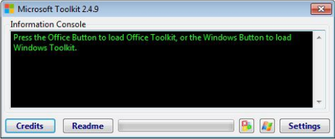 Download Microsoft Toolkit Stable 2.4.9