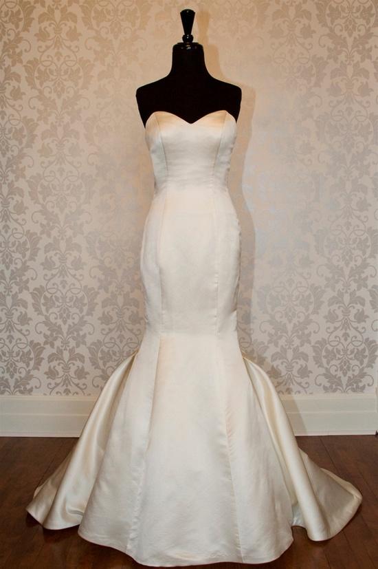 Marimaid wedding dress for women