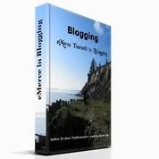 """eBook - """"Blogging"""""""