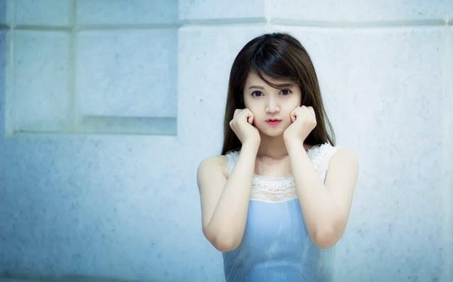 Girl xinh tuổi teen