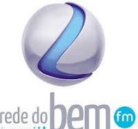 ouvir a Rádio Rede do Bem FM 106,1 Serra Negra SP