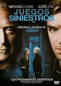 Juegos siniestros (2007) ()
