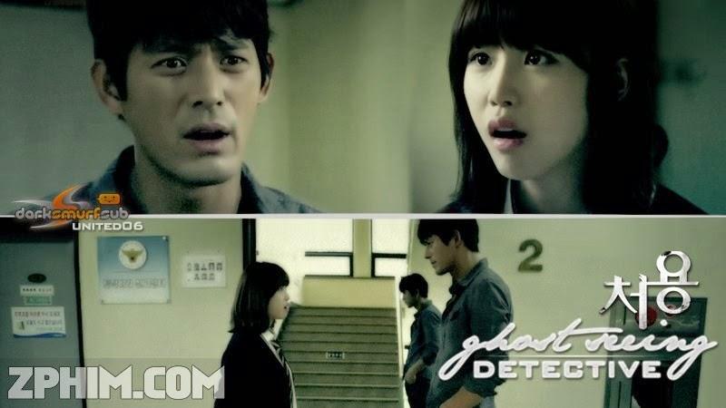 Ảnh trong phim Thám Tử Ngoại Cảm - Ghost-Seeing Detective Cheo-yong 4
