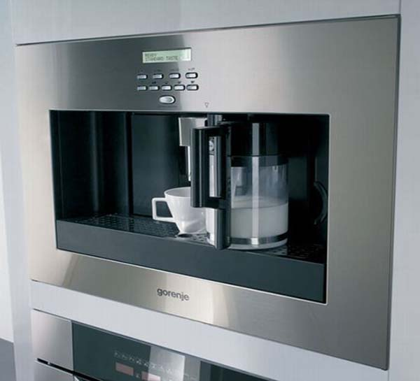 Gorenje Kitchen Appliances @ The Kitchen Design
