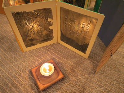 Латунь, цинк и медь - не только элементы таблицы Менделева! Для Александра Романюка это и инструменты алхимии искусства...