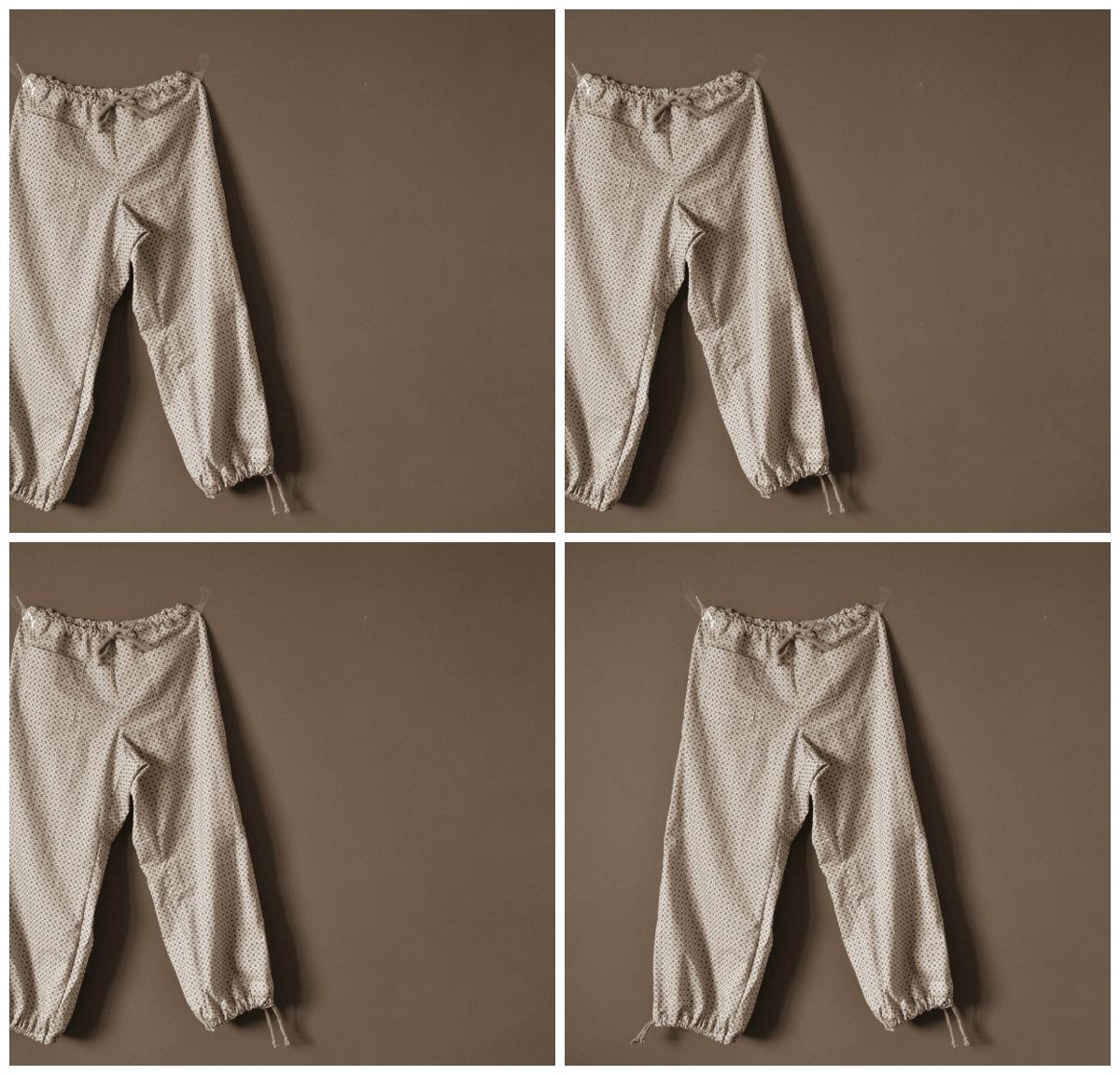 CC Pantalones Junho: Recopilatorio