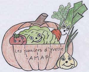 les Paniers d'Yvette AMAP