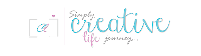 Simply Creative Life Journey