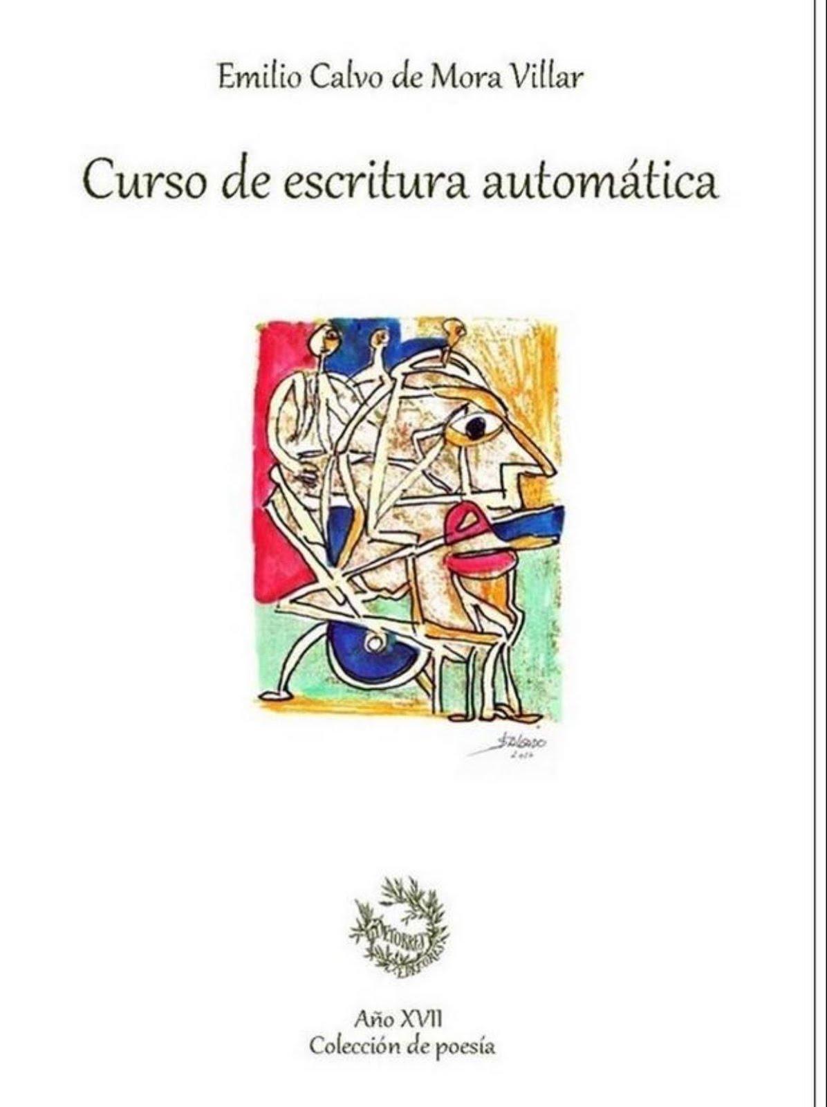 Curso de escritura automática / Detorres Editores/ 2017