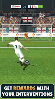 Download Soccer Star 2016 World Legend v2.0.3 Apk