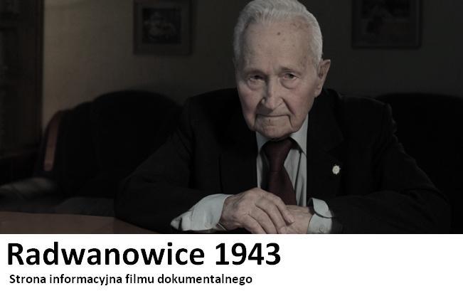 Radwanowice 1943