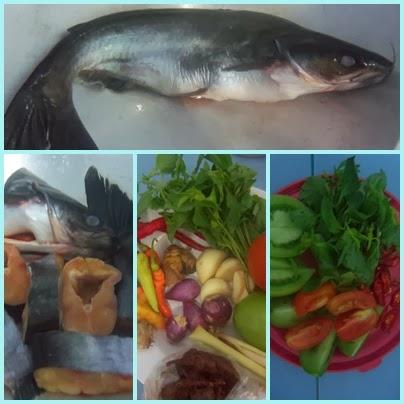 Kuliner Nusantara; Masakan Tradisional; Sea Food