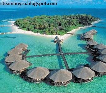 Kepulauan Maladewa Terletak di Benua Mana?
