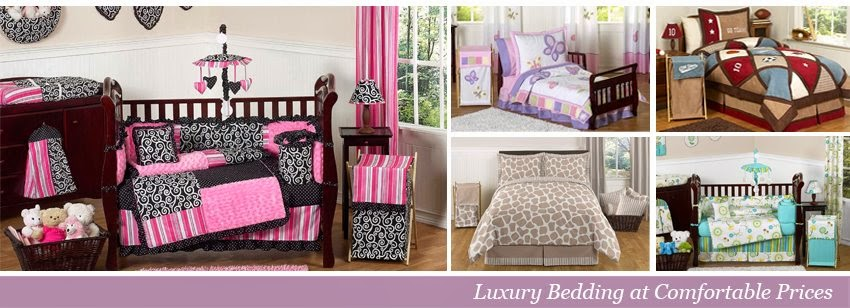 Beautiful  bedding sets from children and teen bedding set lines are up for grabs Contest will run July through August