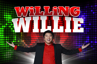 Willing Willie TV game show