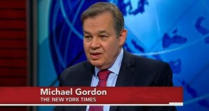 Michael Gordon