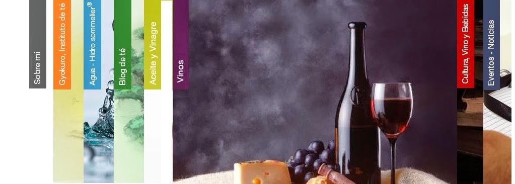 Blog del Sommelier / Sumiller de Vinos