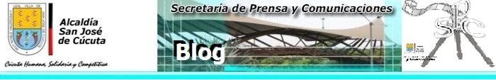 ALCALDÍA DE SAN JOSE DE CÚCUTA