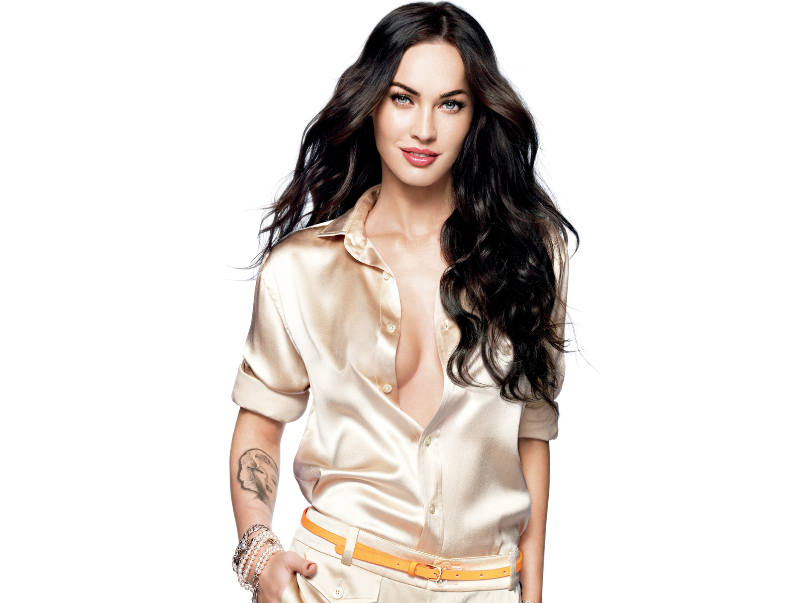 Megan Fox Wallpapers and Background Images