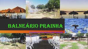 Balneário Prainha - Comunidade Morcego II em Campo Grande