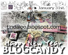 Tindaloo's blog candy