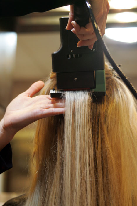 Great Lengths Hair Extension Machine Hair Extensions Richardson