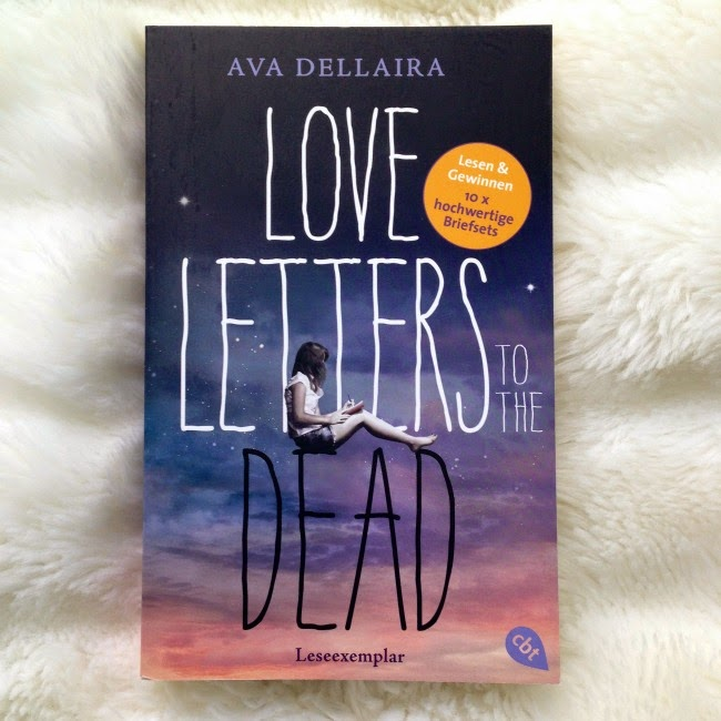 Bows And Fairytales Love Letters To The Dead