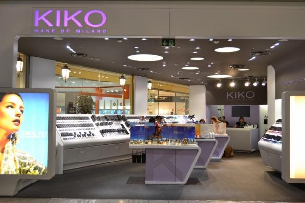 lavoro per giovani kiko make up assume addetti vendita