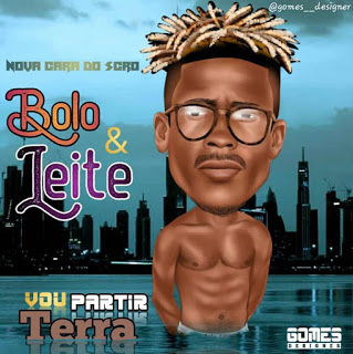 Scro Que Cuia - Vou Partir Terra - Bolo E Leite (Afro House) [Download]