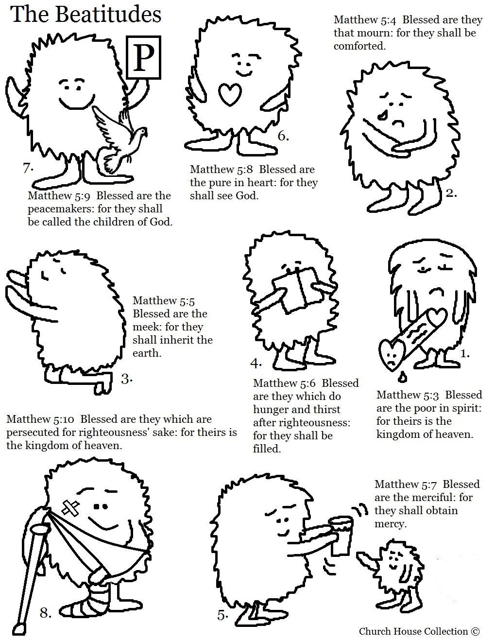 Coloring pages iphone - Download Image Beatitudes Coloring Pages Pc Android Iphone