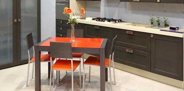 tips merancang desain untuk ruang makan kecil rancangan