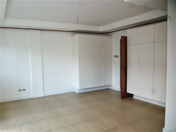 townhouse for sale in Quezon City master bedroom