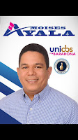 "Doctor Mosés Ayala, ""Unidos por Barahona"""