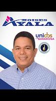 """Doctor Mosés Ayala, """"Unidos por Barahona"""""""