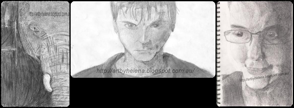 Helena's Art