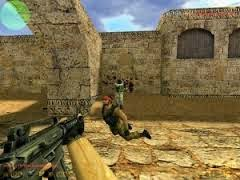 Free Download Game PC Counter Strike 1.6 Highly Compressed