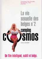 Camping Cosmos (1996) [Vose]