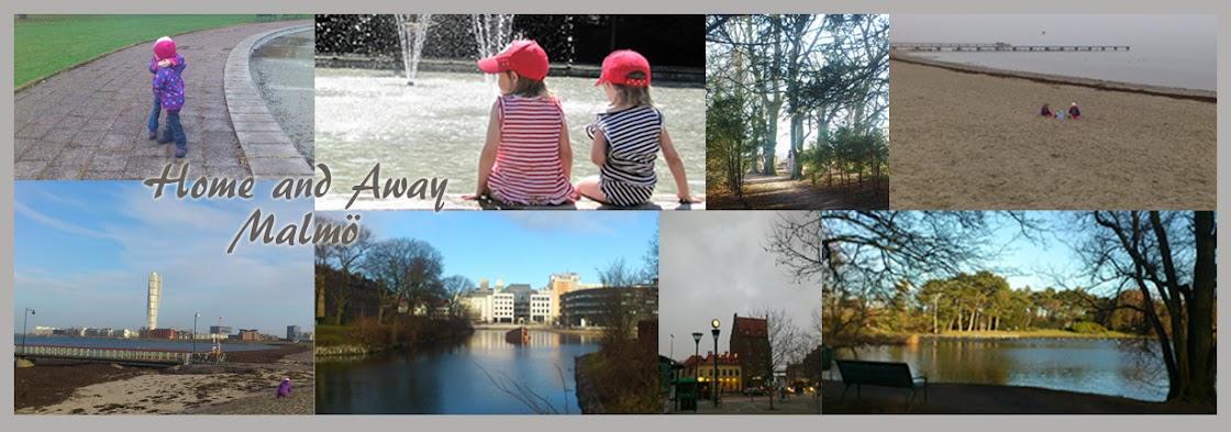 Home and Away Malmö